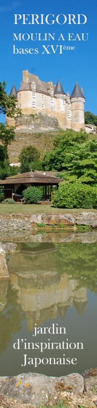 Dordogne Moulin à eau a vendre Périgord