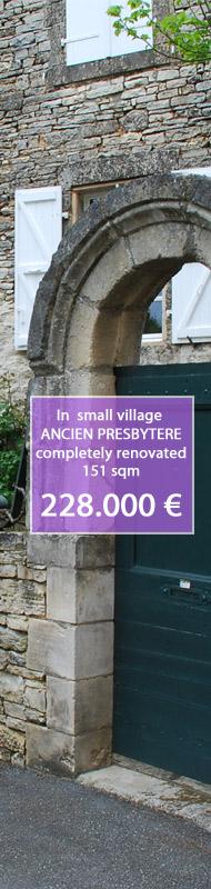 former presbytery for sale