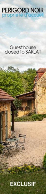 Guest house, Sarlat Périgord noir