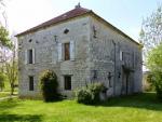 Ancienne ferme et dépendance à vendre en Quercy Blanc