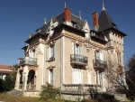 Situated in a village of Lot-et-Garonne Host house of the 19th