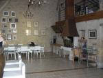 Grande propriété restaurée, salle de réception, 3 habitations dont 2 gîtes