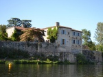 Château with hugh potential for touristic activity for sale Lot