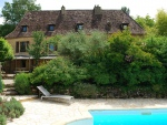 A vendre Dordogne, Périgord Noir maison d'hotes et 4 gites
