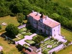 Château renaissance classé monument historique, évènementiel.