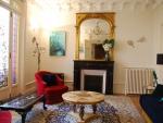 Belle demeure fin 19ème de style néo-classique à vendre