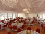 Grand domaine pour activité événementielle mariage hôtel restaurant
