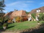 Bergeracois Propriété avec belle demeure XVIII, idéal pour chevaux