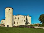 Vente grand domaine avec chateau à vocation agricole, aquacole, cynégétique