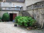 Maison de village, beaucoup de charme, cour intérieure, terrasses