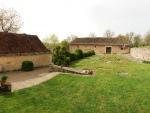 En hameau, Ancienne maison de notaire royal et ses dépendances