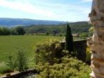 Mas provençal entre Verdon et Lubéron