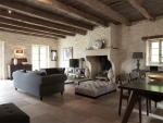 Magnifique propriété Restaurée au sud du Lot, à 20 mn Cahors