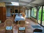 Sarlat La Canéda, Maison en pierre avec gite piscine