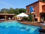 Grande maison familiale en Provence proche de la mer