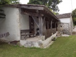 Maison de campagne dans le Quercy blanc