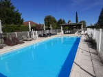 Charming farmhouse south of Cahors in the Quercy Blanc