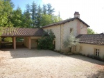 Lot valley, nice counrty home in perfect condition with swimming pool