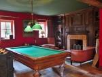 Belle propriété avec vue panoramique, piscine, tennis et dépendances