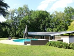 Sublime manor house completely renovated in the Tarn-et-Garonne