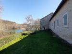 Charmant corps de ferme dans le Quercy Blanc