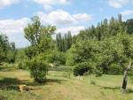 Très jolie villa récente de 200m² sur 4000m² de terrain paysager.
