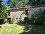 Lot valley, Chateau and outbuildings for sale