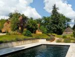 Propriété de charme et de caractère au calme et proche de la Dordogne