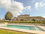 Maison en pierre pour chambres d'hôtes en lot et Garonne