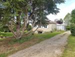 Propriété, proche Cahors, 3 chambres, garage, piscine, dépendance