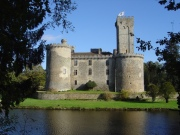 Listed Feudal castle, for sale perigord, dordogne, limousin