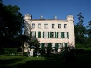 Château avec parc dans  leTarn