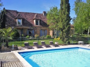 Perigord Noir, property dating back to the 15th century set on 8 ha.