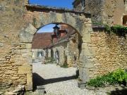 Périgord noir, propriété du XVe siècle, gites et chambres d'hotes.