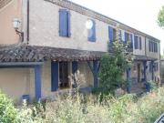 Maison de caract�re aux confins du Rouergue, du Quercy et de l'Albigeois.