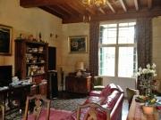 Château XIXe à vendre Bouche du Rhône proche des Alpilles et de la Camargue
