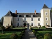 Chateaux du XIX�me en P�rigord