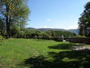 Château en vallée de  Dordogne