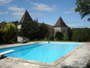 Manor-house For sale Lot et Garonne