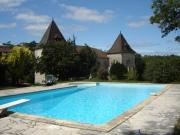 Belle demeure à vendre Lot et Garonne