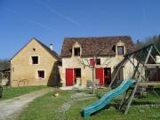 Ancien corps de ferme retauré en Périgord Noir