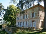 Maisons de maître avec Chambres D'Hôtes et Gîte en activité avec CA.