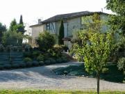 Belle maison en campagne avec prestations haut de gamme.