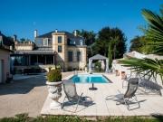 Centre ville Bergerac, Somptueuse maison de maitre à vendre