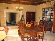 Maison de Maître du XVIème en Périgord Noir
