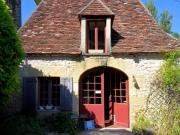 Ancien relais de poste en Périgord Noir