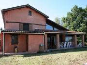 Maison de campagne bien rénovée 30 mns de Toulouse