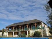 Grande maison de village en Périgord Noir