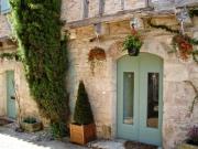 Grande maison de village � vendre dans le Bas Quercy
