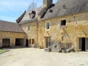 Moulin du XVIè en Périgord Noir